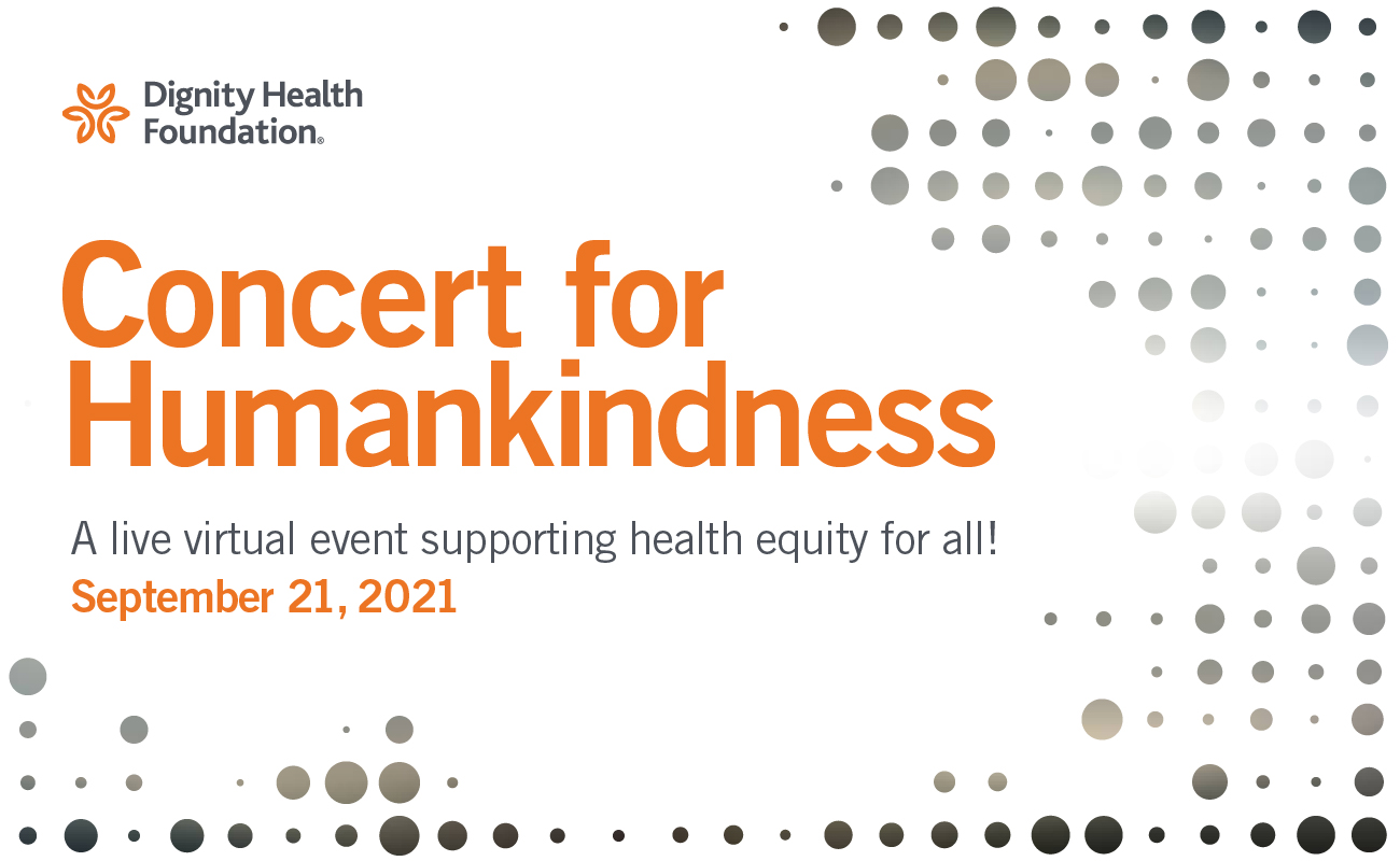 Concert for Humankindness
