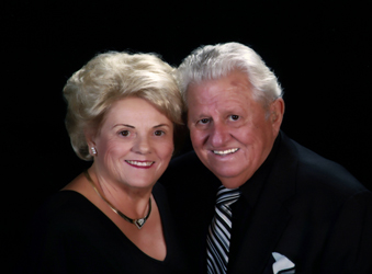 Norman and Maureen Benito