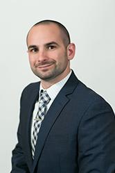 Anthony Pagliaro