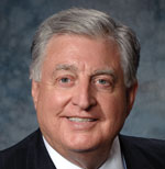 Ted Burke, Foundation Board President